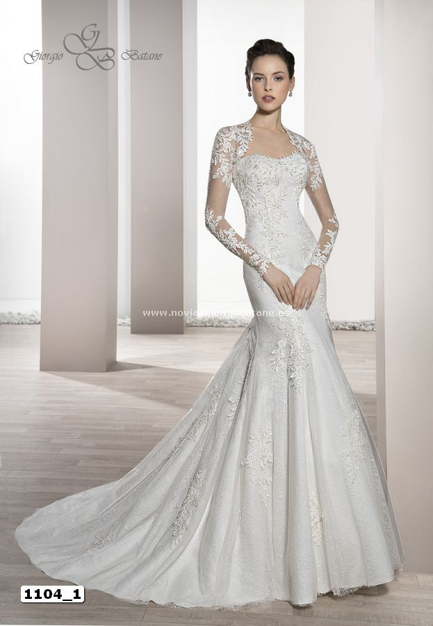 en línea encontrar novia trajes en Madrid
